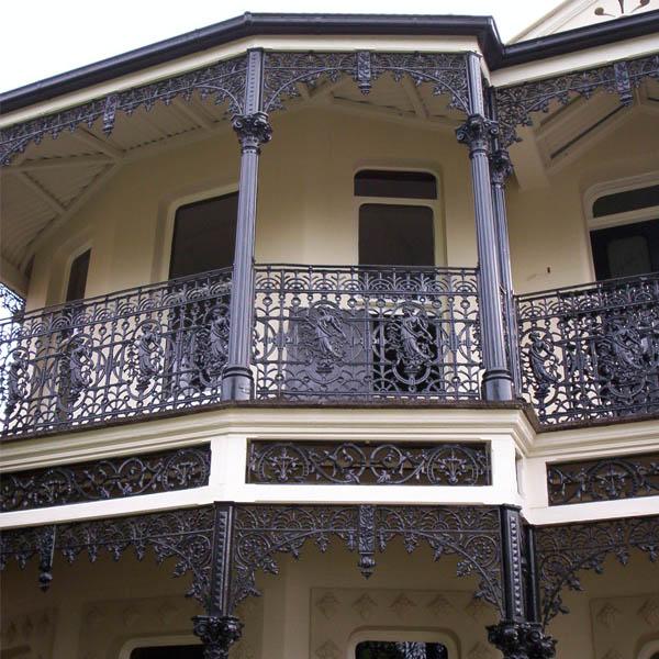 Building & Restoration